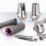 Glidewell Dental Releases 3.2-Mm-Diameter Inclusive Tapered Implant